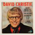 DAVID CHRISTIE - Au Pays Qui Est Plus Loin Que Loin +3 - 45T (EP 4 titres)