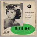 MARIE-JOSÉ - Banjo-Bill de l'Arizona +3 - 45T (EP 4 titres)