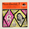 MARIE CANDIDO - BUENAS NOCHES MI AMOR +3 - 45T (EP 4 titres)