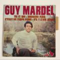 GUY MARDEL - Toi Et Moi +3 - 45T (EP 4 titres)