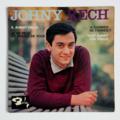 JOHNY RECH - IL AURAIT FALLU +3 - 45T (EP 4 titres)