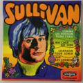 SULLIVAN - COMME UN POISSON DANS L'EAU +3 - 45T (EP 4 titres)