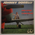 JOHNNY DORELLI - Viendra Septembre +3 - 45T (EP 4 titres)