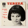 TEREZA - Non, Ce N'Est Pas Toi +3 - 45T (EP 4 titres)