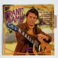 FRANK ALAMO - C'est Ça La Vie +3 - 45T (EP 4 titres)