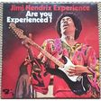jimi hendrix experience are you experienced ?