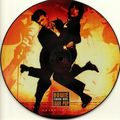 DAVID BOWIE / IGGY POP - China Girl (7') Ltd Edit Picture Disc -U.K - 45T x 1