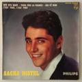 SACHA DISTEL - Bye Bye Baby +3 - 45T (EP 4 titres)