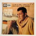 JEAN CLAUDE PASCAL - Au Fond Du Verre +3 - 45T (EP 4 titres)