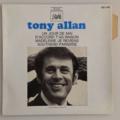 TONY ALLAN - Un Jour De Mai +3 - 45T (EP 4 titres)