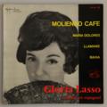 GLORIA LASSO - Moliendo Café +3 - 45T (EP 4 titres)