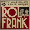 ROL & FRANK - TANT QU'IL Y AURA +3 - 45T (EP 4 titres)