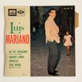 LUIS MARIANO - Si Tu Voulais +3 - 45T (EP 4 titres)