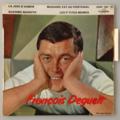 FRANÇOIS DEGUELT - La Joie D'aimer +3 - 45T (EP 4 titres)