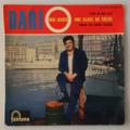 DARIO MORENO - Moi Dario +3 - 45T (EP 4 titres)