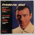 FRÉDÉRIC DIAL - Allez, Viens +3 - 45T (EP 4 titres)