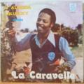 D'ALMEIDA BLUECKY & LES VOLCANS - Chante La Caravelle - LP