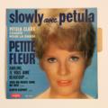 PETULA CLARK - Petite Fleur +3 - 45T (EP 4 titres)