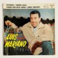 LUIS MARIANO - Esperanza +3 - 45T (EP 4 titres)