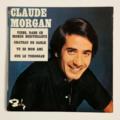 CLAUDE MORGAN - Viens,Dans Ce Monde Merveilleux +3 - 45T (EP 4 titres)