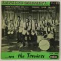 THE TRENIERS - Rock Calypso Joe +3 - 45T (EP 4 titres)