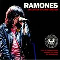RAMONES - Halfway To Amsterdam: Live At The Melkweg August 5th 1986 FM Broadcast (lp) - LP