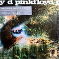 PINK FLOYD - A Saucerful Of Secrets (lp) Ltd Edit Rsd 2019 -E.U - LP