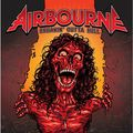 AIRBOURNE - Breakin' Outta Hell (lp) Ltd Edit Gatefold Sleeve -E.U - LP Gatefold