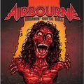 AIRBOURNE - Breakin' Outta Hell (lp) Ltd Edit Gatefold Sleeve -E.U - 33T Gatefold