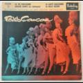RAYMOND LEFÈVRE Y SU GRAN ORQUESTA - Paris Cancan +3 - 45T (EP 4 titres)