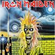 iron maiden iron maiden (uk 1985 'fame' issue 8-trk lp on emi lbl different 'fame' ps)