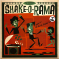 SHAKE-O-RAMA - vol.1 - Harvey Fuqua/Ricardo Ray - 33T
