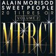alain morisod & sweet people 20 titres or vol.2