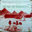 various the pan-islamic tradition / music of morocco - volume 3