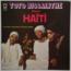TOTO BISSAINTHE - Chante Haïti - 33T