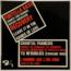 CHANTAL FRANCOIS / FONTELLA BASS - Tu M'oublies +3 (Soul/Popcorn) - 7inch (EP)