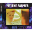 MYLENE FARMER - Bleu Noir Limited Edition 2CD Digipak Sealed - CD 2枚