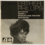 ESTHER PHILLIPS - And I Love Him +3 (Soul) - 45T (EP 4 titres)
