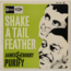 JAMES & BOBBY PURIFY - Shake A Tail Feather +3 (Soul) - 45T (EP 4 titres)