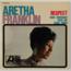 ARETHA FRANKLIN - Respect +3 (Soul) - 7'' (EP)