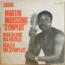 MARTIN MOUSSING SYMPLOT - Makakane ma ndolo / Malea ma symplot - 45T (SP 2 titres)