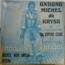 ONDONG MICHEL DIT KRYSS ET L'ORCHESTRE SUPERS STAR - Michel mon amour / Regina - 45T (SP 2 titres)
