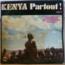 ORCHESTRE INTERNATIONAL DE NELLY - Kenya partout ! Vol . 5 - 33T