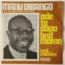 MANU DIBANGO - Soul Machine (Afro/Funk) - 45T (SP 2 titres)