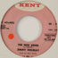 JIMMY HOLIDAY - I Can't Stand It / The New Breed (Soul) Promo - 45T (SP 2 titres)