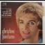 CHRISTINE FONTANE - Je T'Aime + 3 - 45T (EP 4 titres)