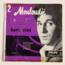MOULOUDJI - Chante Boris Vian + 3 - 45T (EP 4 titres)