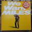 MILES DAVIS - we want miles - Double 33T Gatefold