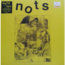 NOTS - We Are Nots - LP + 7inch