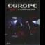 EUROPE - Live At Shepherd's Bush, London / Stockholm Ice Stadium 2009 (Digipak) 2DVD - DVD 2枚